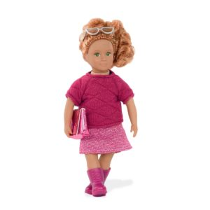 Mikayla | 6-inch Fashion Doll | Lori