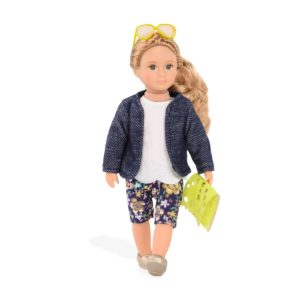 Faith | 6-inch Fashion Doll | Lori