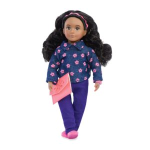 Anna Mae | 6-inch Fashion Doll | Lori