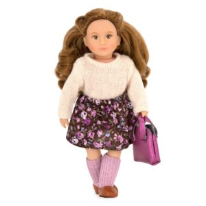 Aviana | 6-inch Fashion Doll | Lori