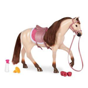 Morgan | 6-inch Doll Horses | Lori
