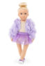 Tessa   6-inch Ballerina Doll   Lori