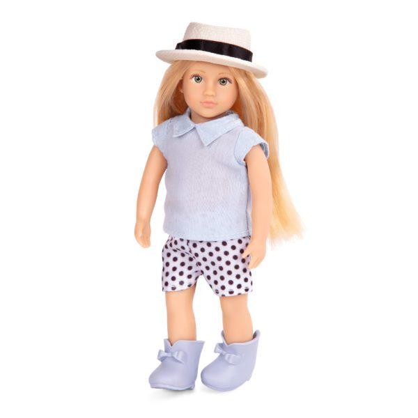 Eliza | 6-inch Fashion Doll | Lori