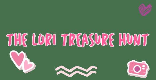 Title: The Lori Treasure Hunt